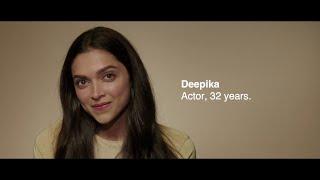 Deepika is #NotAshamed