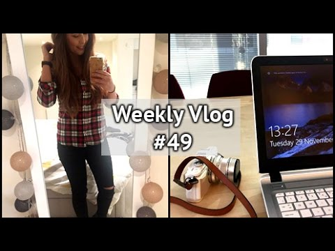 I'M GOING TO THAILAND! | xameliax Weekly Vlog #49