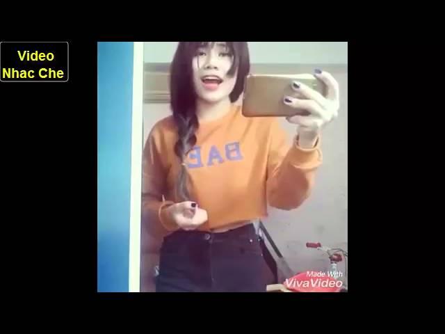 """Nana Liu(Kamy Na) Vừa Tự Sướng Vừa Hát """"Vọng kim Lang"""" Ngọt Xớt- Nhạc Gõ Bo    Mới Nhất"""