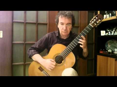 Pirates of the Caribbean (Solo Guitar Arrangement by Giuseppe Torrisi)