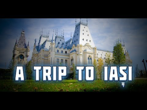 A trip to Iasi