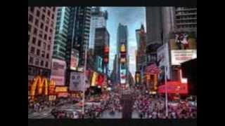 NEW YORK MINUTE.