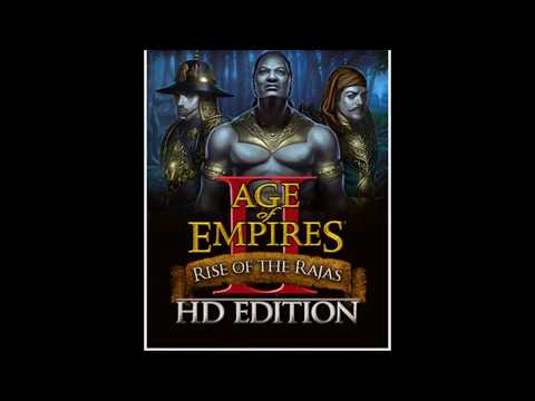 All Age Of Empires 2 Expansion Packs Themes