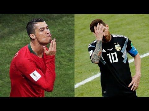 C Ronaldo Jr Skills