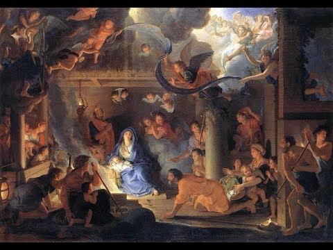 December 25th Martyrology Reading