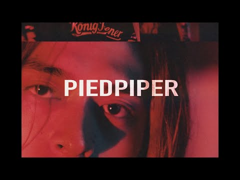 w.o.d. - PIEDPIPER  [OFFICIAL MUSIC VIDEO]
