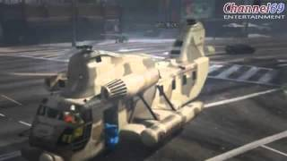BRF   GTA V Online Fuck 22 hot video