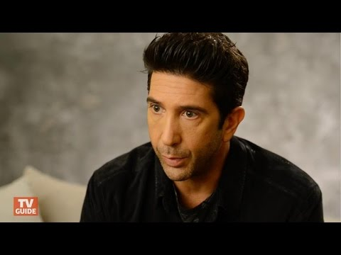 The People v. O.J. Simpson: How David Schwimmer Became Robert Kardashian