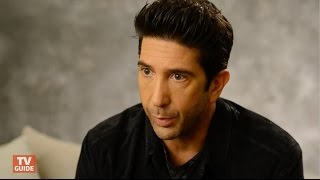 connectYoutube - The People v. O.J. Simpson: How David Schwimmer Became Robert Kardashian
