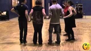 Dans kejaj