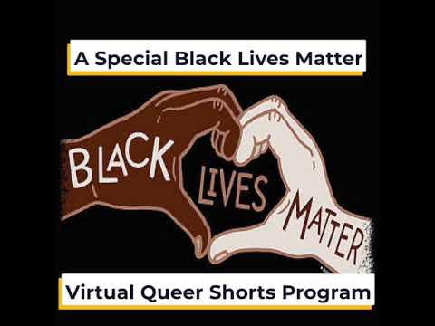 Black Alphabet + TAG's Black LGBTQ+ Short Film Program is Coming This Weekend