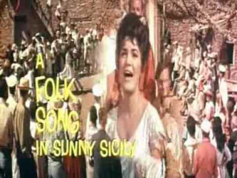 1963 - CONNIE FRANCIS - Follow The Boys (Trailer)
