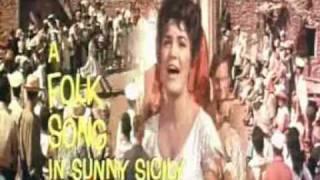 1963 - CONNIE FRANCIS - Follow The Boys (Trailer)