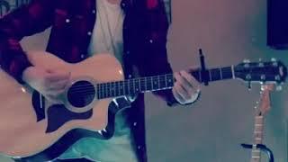 """Most People Are Good"" - Luke Bryan Cover by: Joe Hanson"