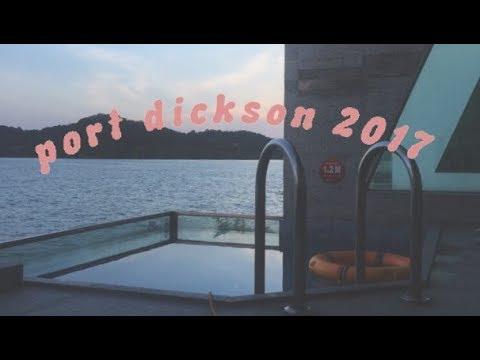 Port Dickson 2017 – 3D2N