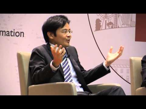 Dialogue with Mr Lawrence Wong on Singapore and the Big Ideas of Mr Lee Kuan Yew