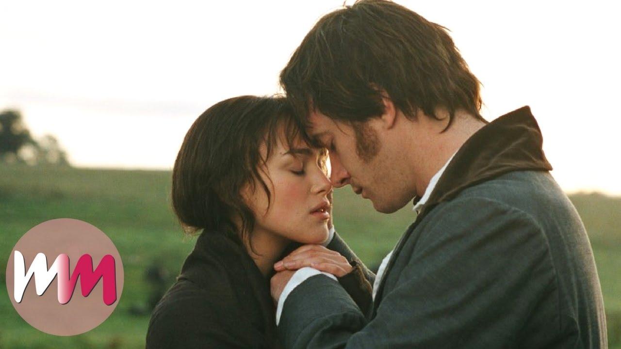 Romantic Movie Quotes: Top 10 Most Romantic Movie Lines