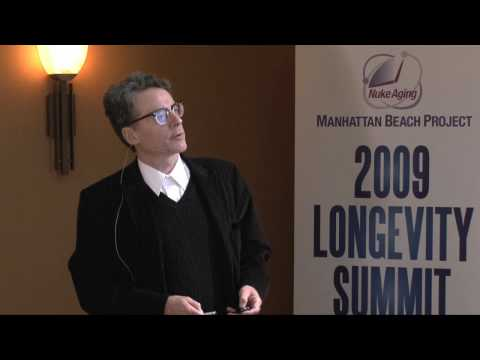 Part 1: Evolutionary Biologist Michael R. Rose, Ph.D.