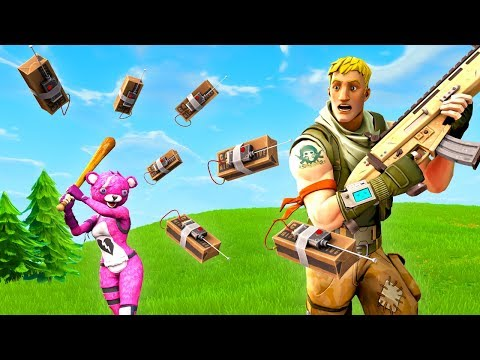 FORTNITE FAILS & Epic Wins! #30 (Fortnite Battle Royale Funny Moments)