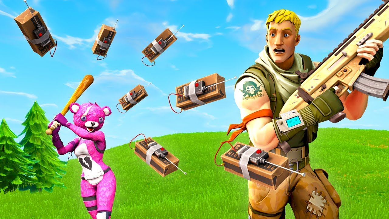 Fortnite: Battle Royale 9.30 Patch Notes [Update: New 2.27 ...  |Fortnite