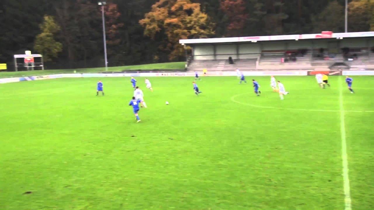 Landesliga Nordost