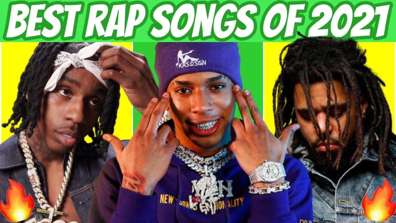 Download BEST RAP SONGS OF 2021 SO FAR! 🔥