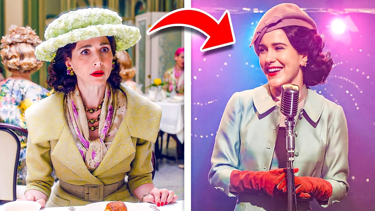 Download The Marvelous Mrs. Maisel Season 4 Will Change EVERYTHING.. Here's Why!