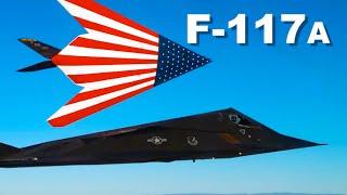 F-117A First Flight Chief Test  Pilot, Hal Farley - FULL PROGRAM