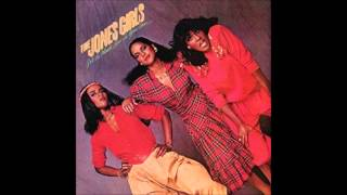 The Jones Girls - Love Don