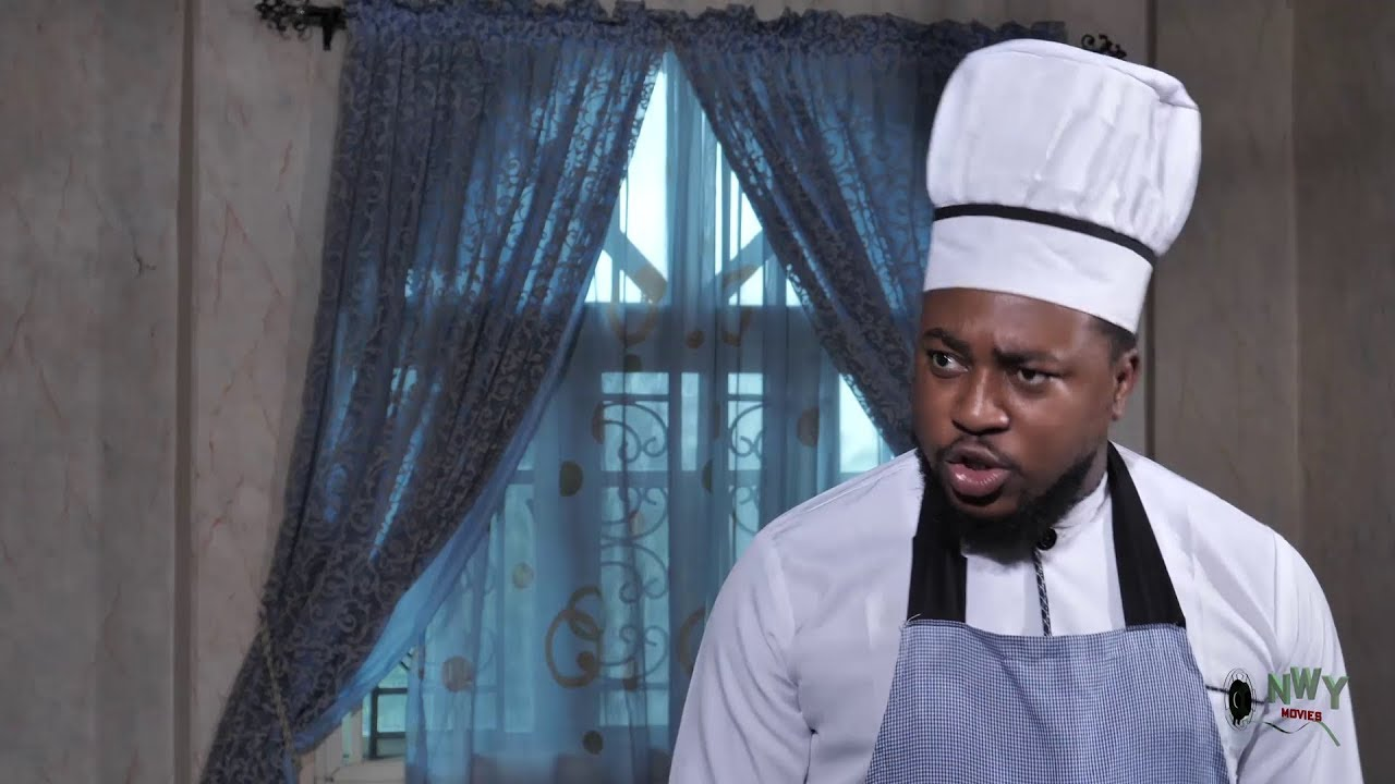 Download THE ILLITERATE CHEF SEASON 1&2 FULL MOVIE (NOSA REX) 2020 LATEST NIGERIAN NOLLYWOOD MOVIE