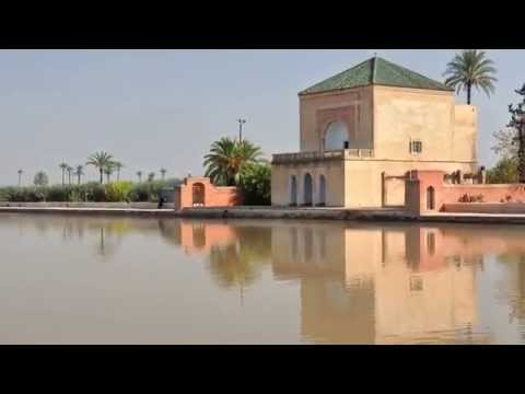 Top 10 Travel Attractions, Marrakech Morocco   come we travel a.j