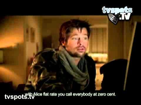 telecom italia/alice germany - on net calls