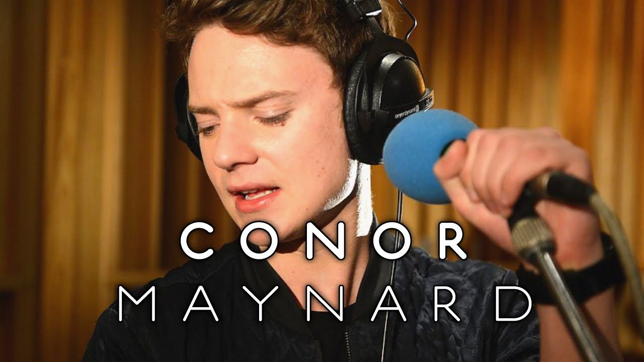 Conor Maynard Covers | Daniel D — The Truth