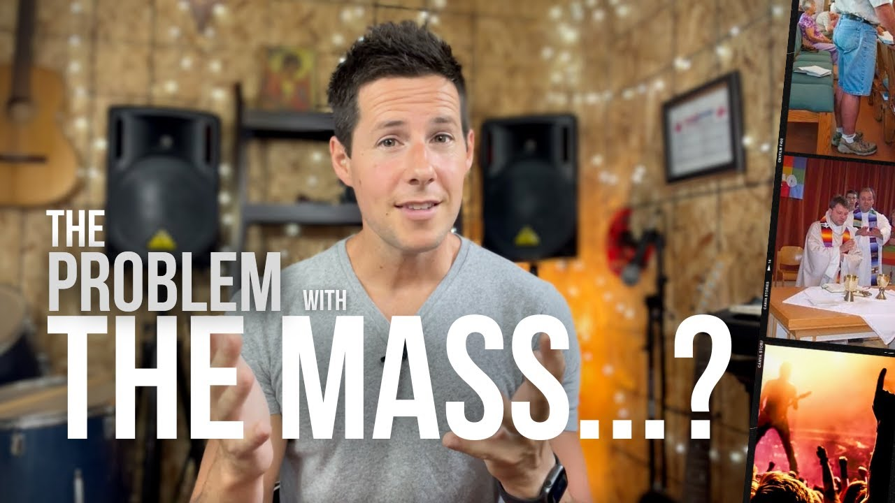 The Problem with the Mass is...?