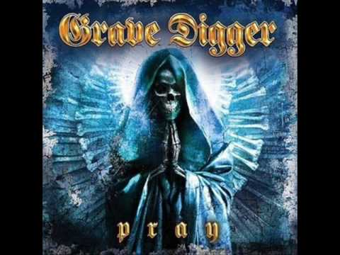 Grave Digger - My blood will live forever