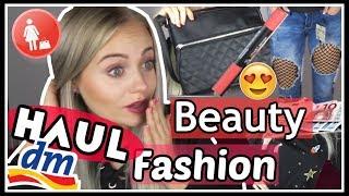 BEAUTY & FASHION HAUL || November 2017 | Blond_Beautyy