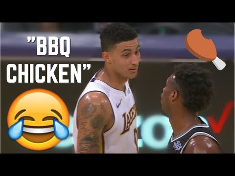 NBA Best/Funniest Mic'd Up Moments (2018) *MUST WATCH*