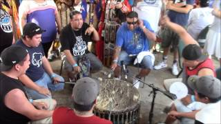 Black Bear Singers Intertribal 3 Mayetta 2015