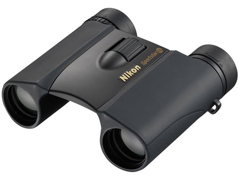Обзор бинокля Nikon Sportstar EX