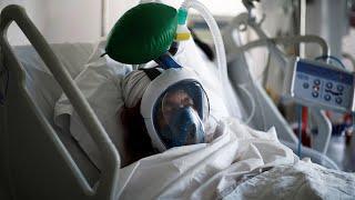 Смерть медсестры и работа врачей на передовой Коронавирус в Нижегородской области
