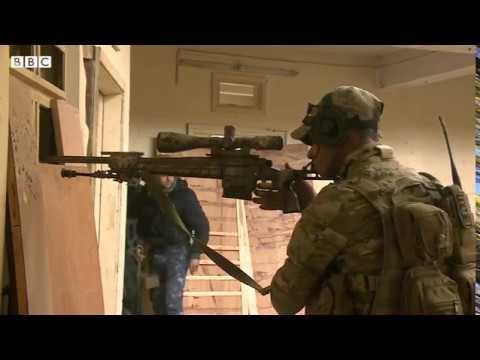 هل انتهى تنظيم الدولة الإسلامية فعلا ؟  - 18:54-2019 / 3 / 18