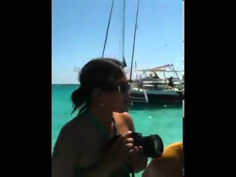 Ryan troops in cayman islands 15
