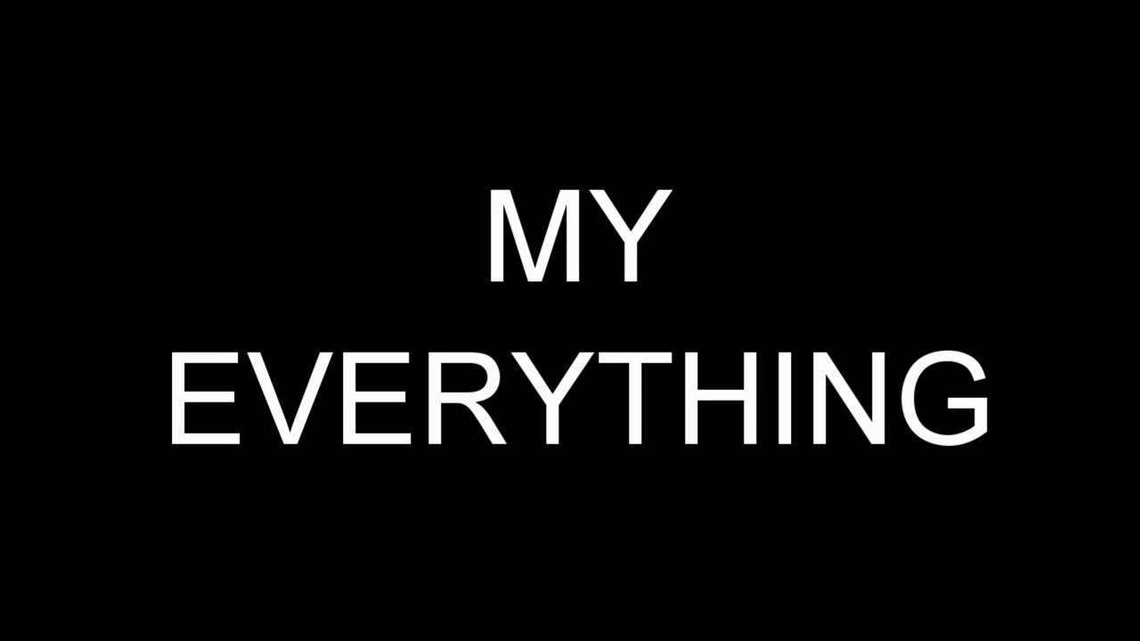 Madness You Are My Everything Youtube