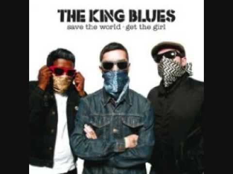 The King Blues - Underneath This Lampost Light