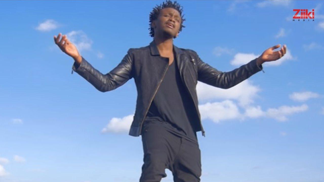BAHATI - ''ISIWE HIVYO'' (Kenya Official Video)
