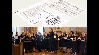 Haydn Missa Brevis Agnus Dei Tenor