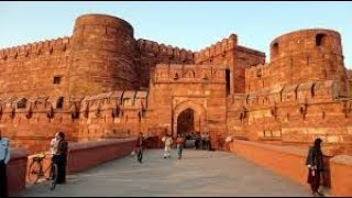 Video Agra Fort by Tour Guide (Hindi) download MP3, 3GP, MP4, WEBM, AVI, FLV November 2018
