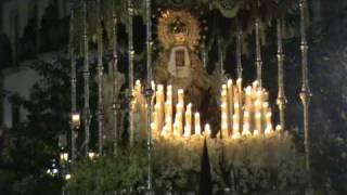 La Amargura(11)*POZOBLANCO NEWS*Jueves Santo 09 en Pozoblanco