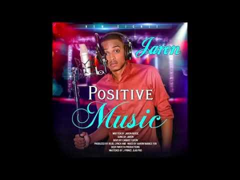 Jaron Positive Music