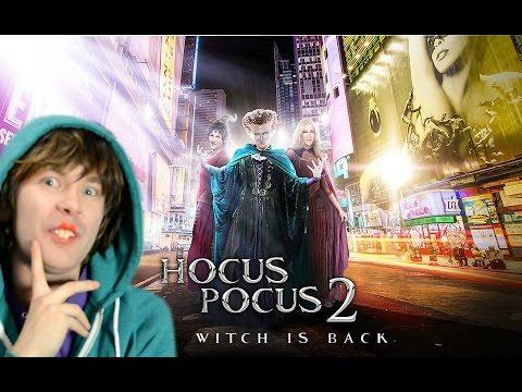 Hocus Pocus Online
